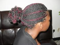 African Braiding Shops