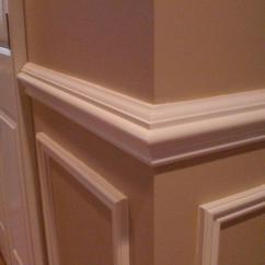What Is A Chair Rail Covers Brisbane Painting Paneling With Free Engine