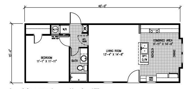 One Bedroom Mobile Home Plans Biji Us  1 Bedroom Trailer For Rent Bedroom  Style Ideas. One Bedroom Trailer  universalcouncil info