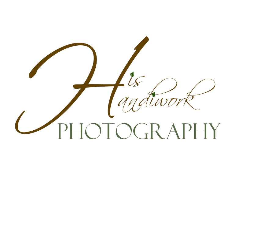 Final Logo for prints copy from His Handiwork Photography