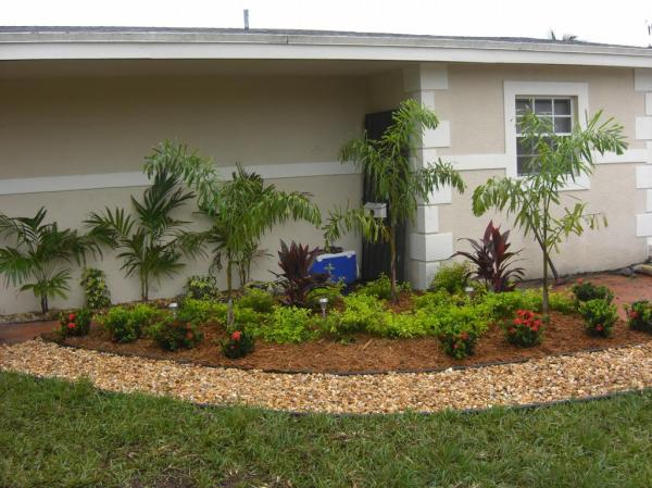 chapter florida landscaping ideas