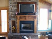 Gas Log: Troubleshooting Gas Log Fireplace