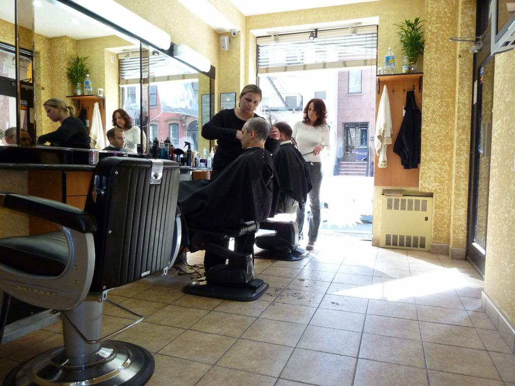 Prestige Barber Shop  New York NY 10022  2127524758
