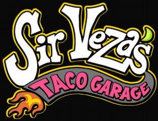 Sir Vezas Taco Garage  Tucson AZ 85712  5203238226