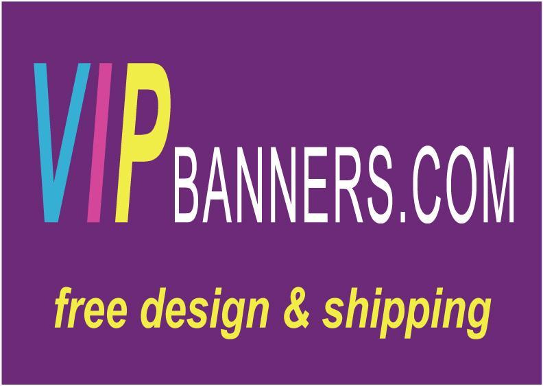 VIP Banners Las Vegas NV 89144 702 238 4500