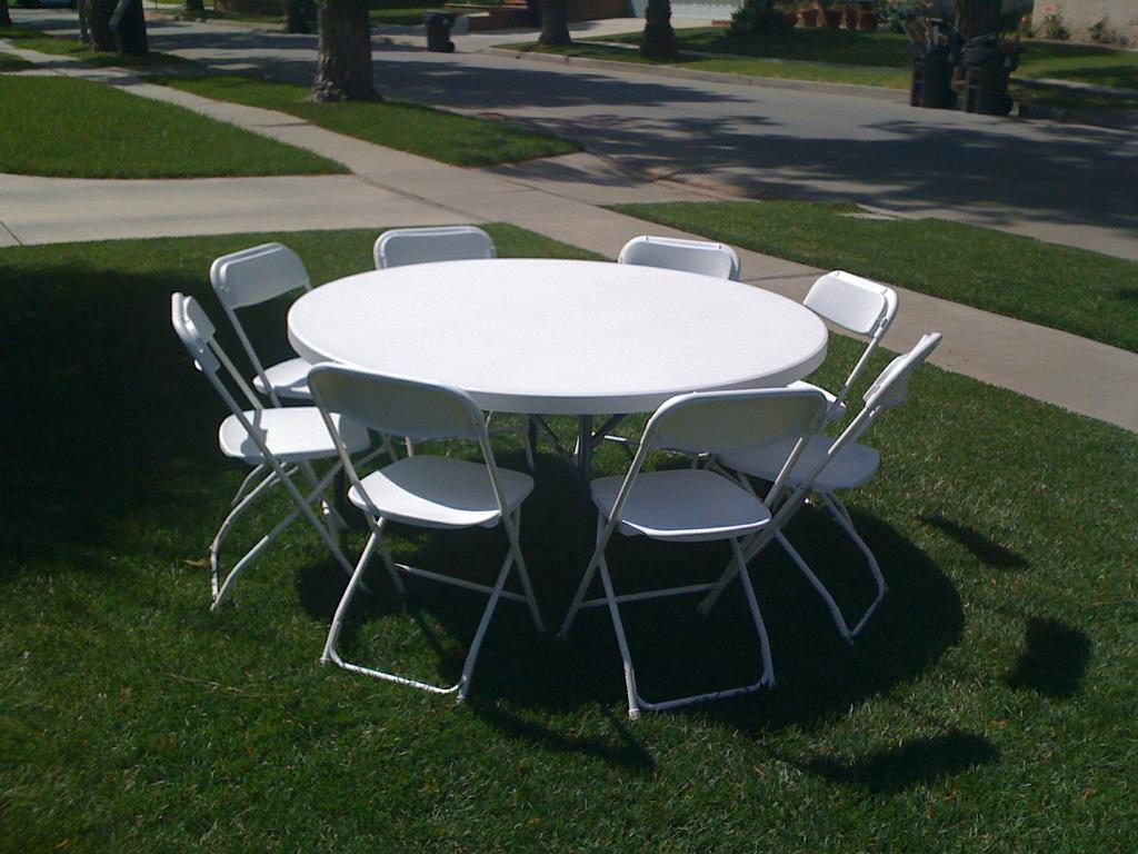 Chairs And Table Rental Premiere Jumper And Party Rentals Cerritos Ca 90703 866