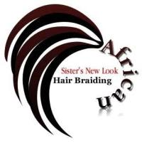 logo 001 from SISTER's NEW LOOK (AFRICAN HAIR BRAIDING) in ...
