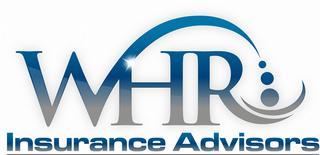WHR Insurance Advisors  Alpharetta GA 30022  8885460668