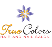 logo true colors hair