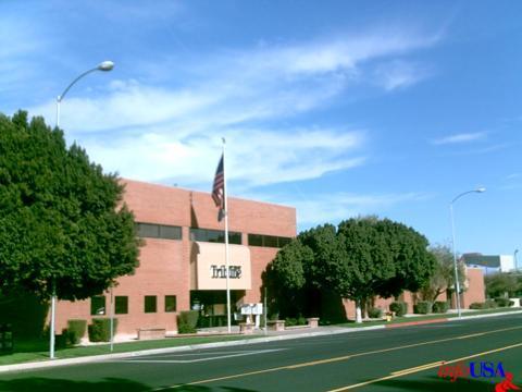 East Valley Tribune  Mesa AZ 85210  4808986500