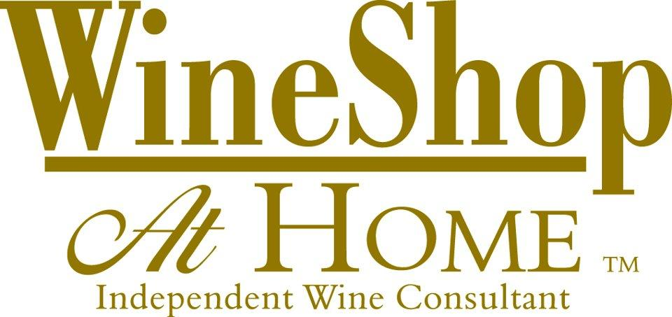 WineShop At Home Logo from Denise's Wine Rack -- WineShop ...