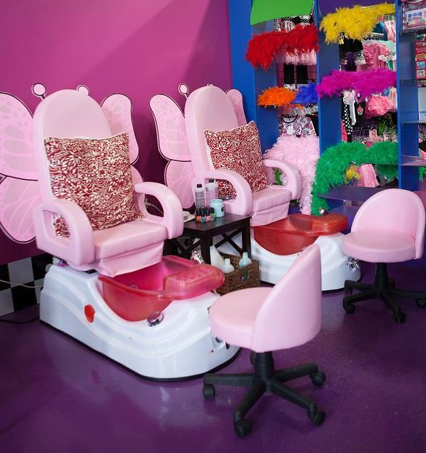 butterfly pedicure chair drive fly lite transport parts kids salon chairs from club tabby in granger 46530 by