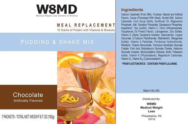 w8md meal replacements