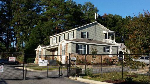 Campus Side Apartments  Augusta GA 30909  7066314471