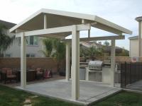 patio cover Oceanside,Ca from West Coast Siding Alumawood ...
