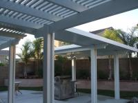 Pictures for West Coast Siding Alumawood Patio Covers in ...