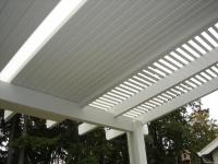 Roofing Materials: Insulated Patio Roofing Materials
