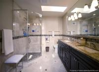 Master Bathroom Design and Remodeling, Marble and Granite ...