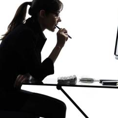 Proper Posture Desk Chair Flexible Folding Why You Should Sit Properly & Common Problems Of Improper Sitting