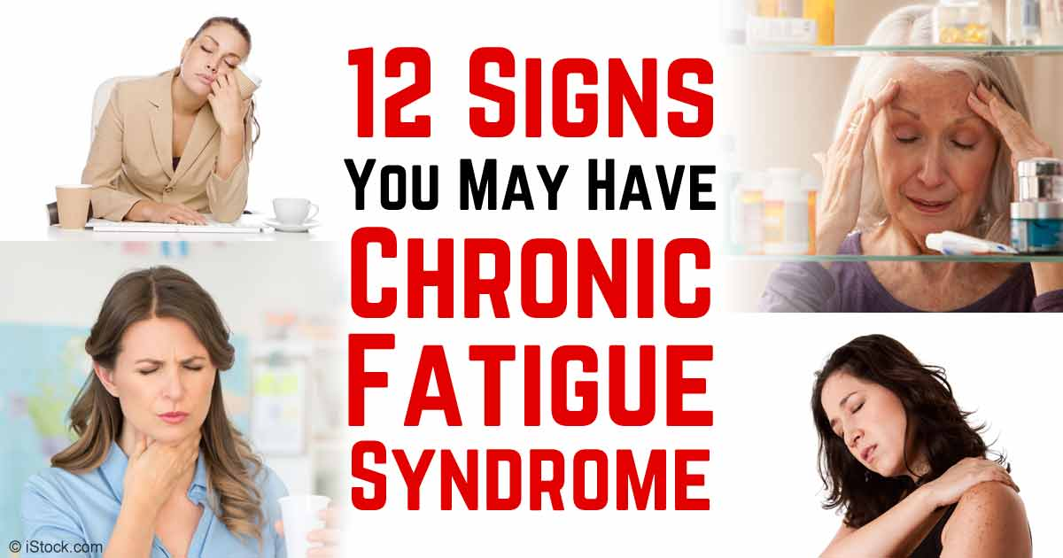 Energy Boosting Strategies for Chronic Fatigue Syndrome Treatment