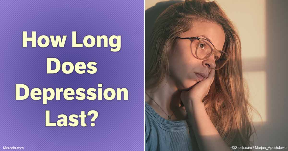 How Long Does Depression Last