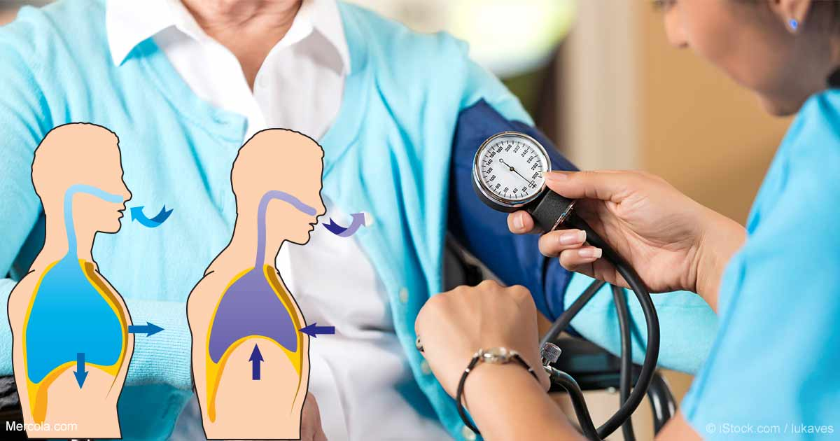 Breathing Exercises Can Help Control High Blood Pressure ...