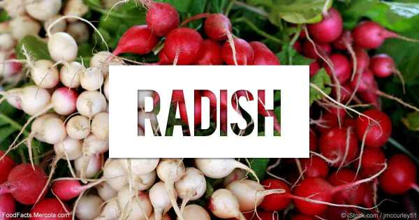What Are Radishes Good For Mercolacom