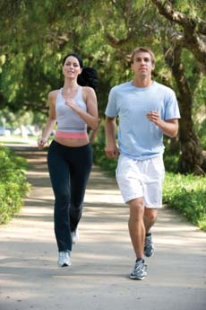 health myth, cardio exercise