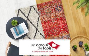 vente privee un amour de tapis promo