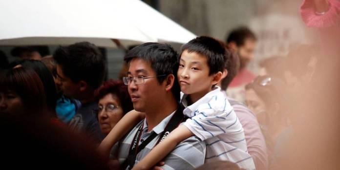 Resultado de imagen para turistas chinos en mazatlan