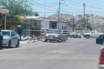 Ataque Armado En Palo Verde Hermosillo Deja 4 Muertos