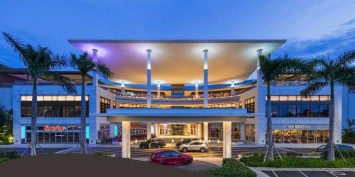 Firma, die Plaza Carolina besitzt, kauft von der Firma, die für 'The Mall Of San Juan' verantwortlich ist