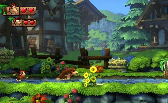 Dos Años Cinco Juegos De Wii U