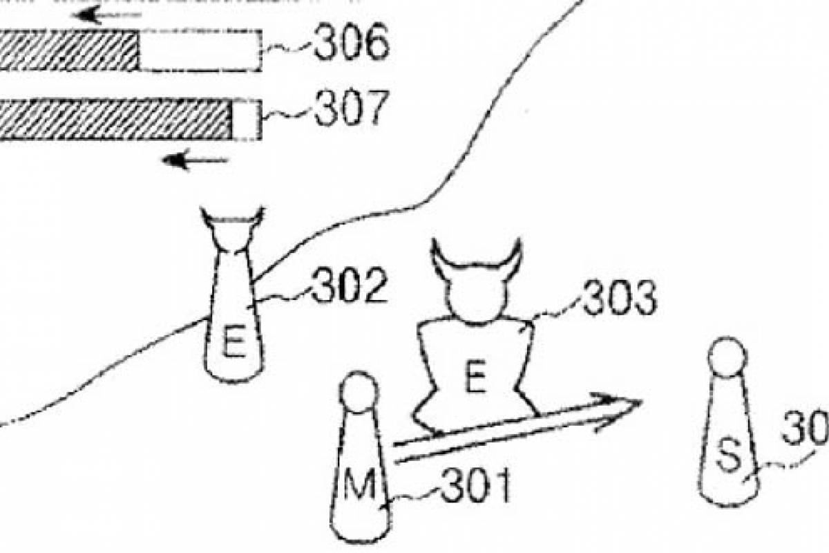 Square Enix Patenta Nuevo Sistema De Batalla