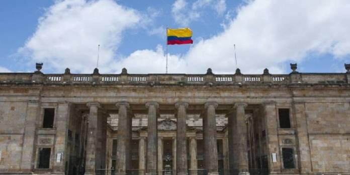 Resultado de imagen para fotos del congreso de colombia