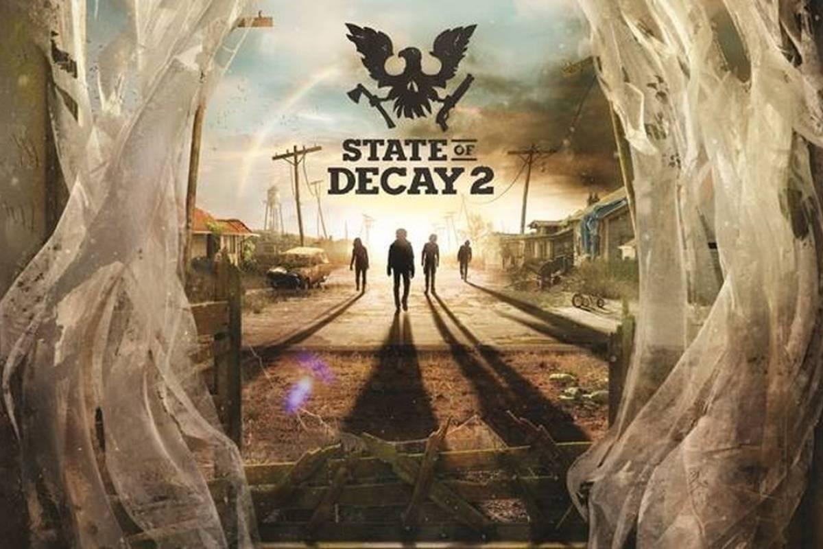 State of Decay 2 llegará a Xbox One y PC en mayo