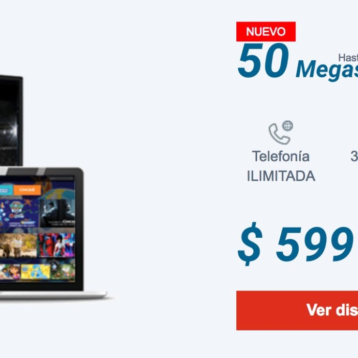 Telmex vuelve a cambiar su oferta comercial: llegan nuevos paquetes de e 39; internet y entretenimiento