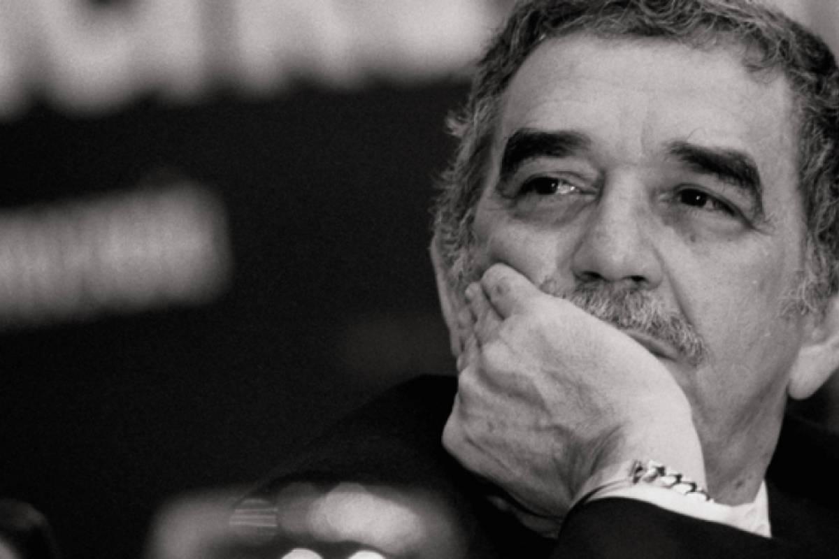 Casa de García Márquez no México é transformada em espaço literário