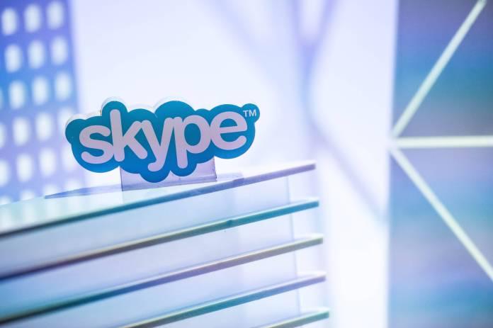 ¡Por fin! Ahora se podrán grabar las videollamadas en Skype
