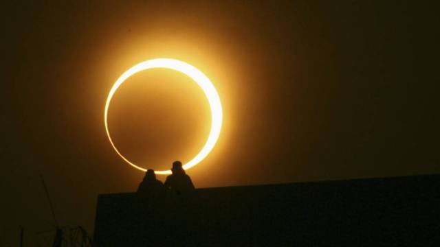 Como sacar las mejores fotos al eclipse con un celular móvil