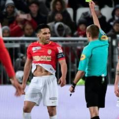 Paris Saint Germain Monaco Sofascore Cane Sofa Set India Online Video Gol Anulado A Falcao García Con El Var En As