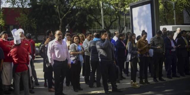 Resultado de imagen para Fuerte temblor de 5.3 sacude a República Dominicana