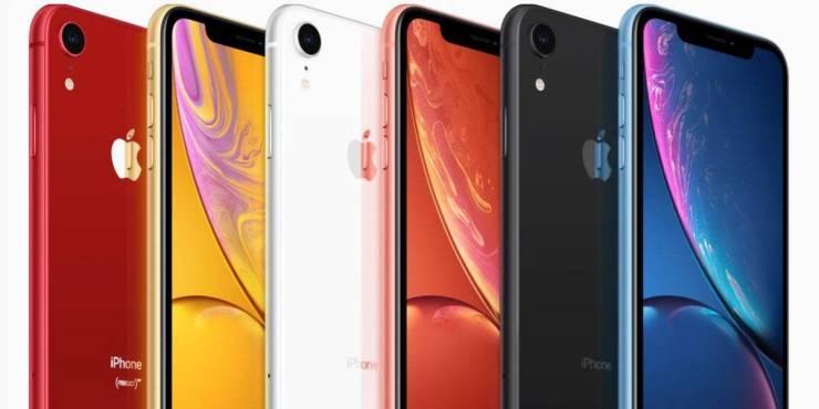 """¿Qué significa la """"R"""" en el iPhone XR? Por fin tenemos la respuesta"""