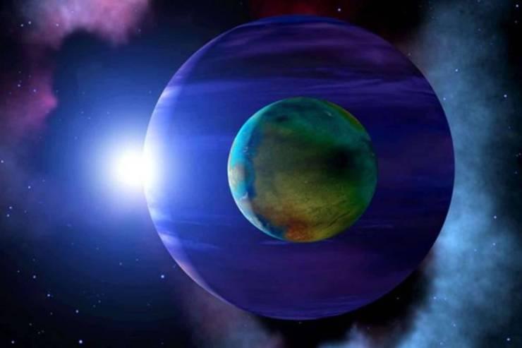 Espacio: científicos logran perfeccionar el análisis de asteroides en el Sistema Solar
