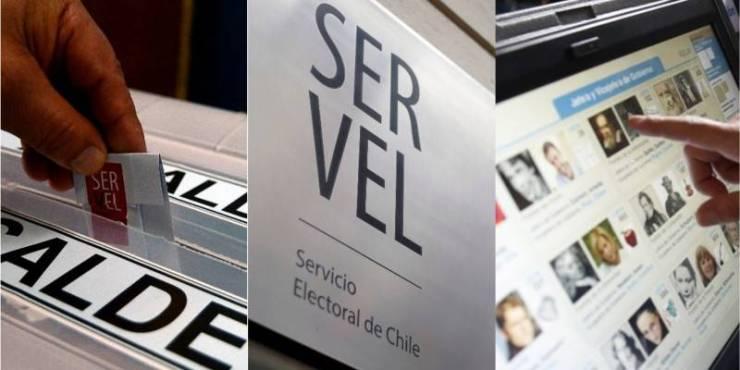 Facebook entrega principales directrices que utilizará para el plebiscito de Chile 2020
