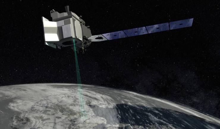 La NASA anuncia que sonda espacial OSIRIS-REx completó su misión de práctica