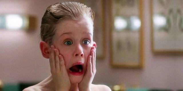 Meme Macaulay Culkin tampoco sabía que la película dentro de Mi Pobre Angelito era falsa