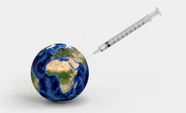 Coronavirus: esta es la verdad de la supuesta vacuna en la que trabaja China