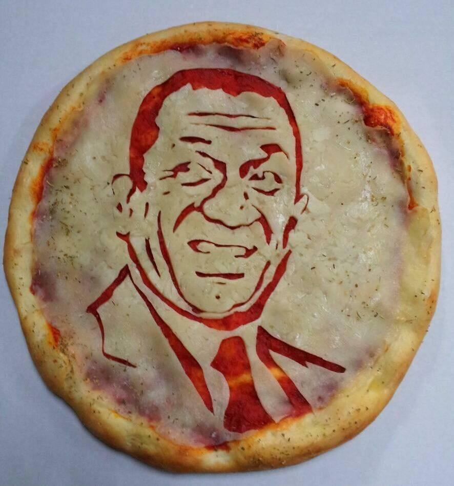Llega fiebre de La Comay a pizzera en Cabo Rojo