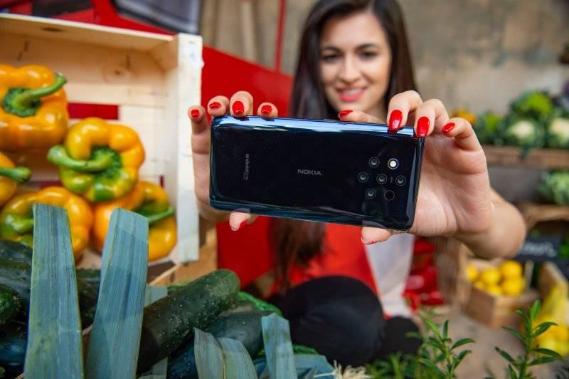 Celulares baratos y con varias cámaras: Nokia® revela sus nuevos equipos en #MWC19